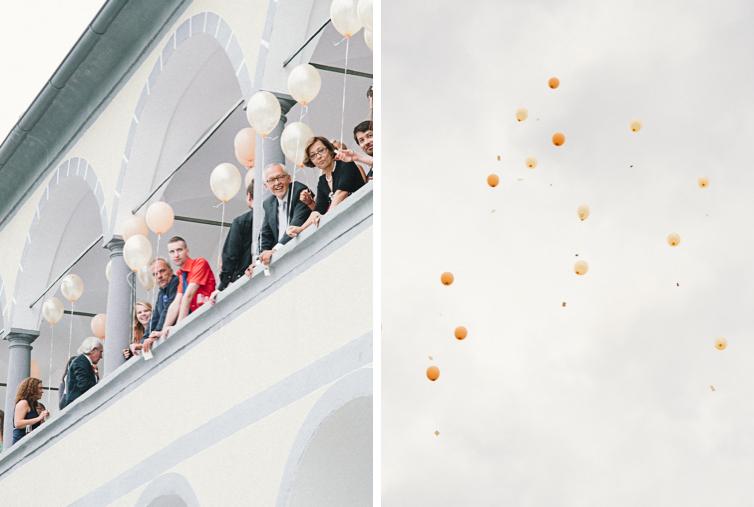 Kastell Stegersbach Hochzeitsfoto