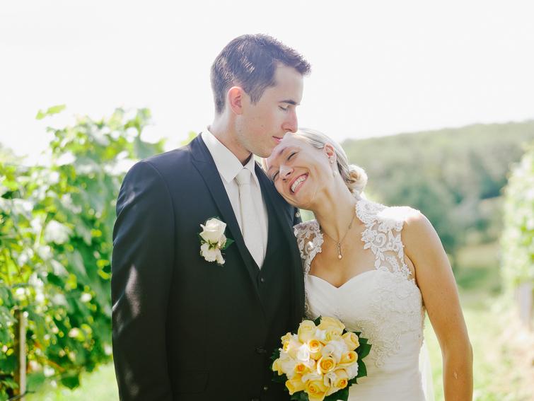 Weingarten Hochzeit