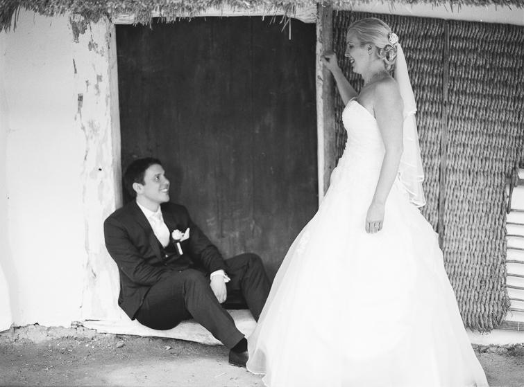 Weinkeller Hochzeit