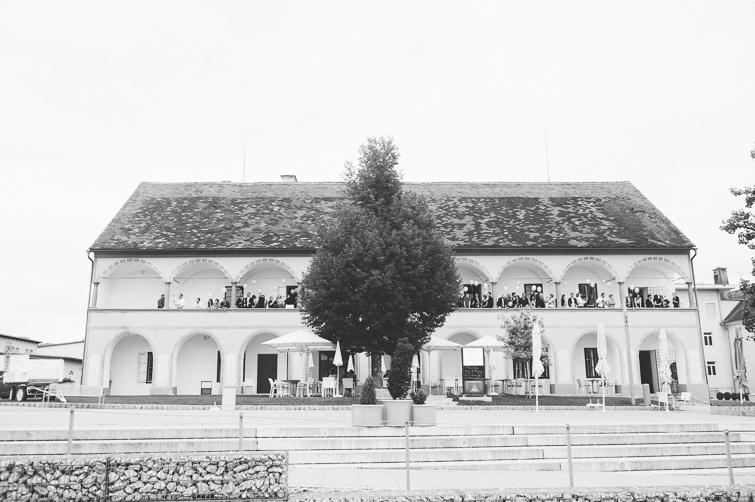 Kastell Stegersbach Hochzeit