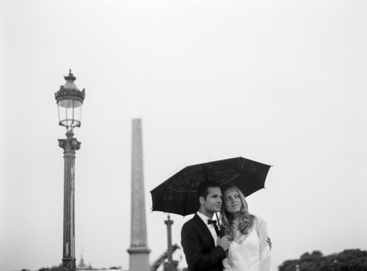 Paris, Wedding Image,
