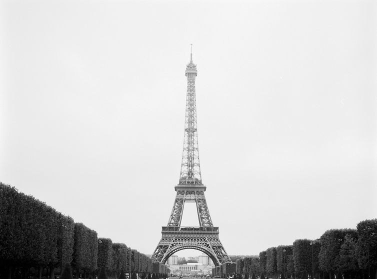 Eifel Tower, Paris, Photo