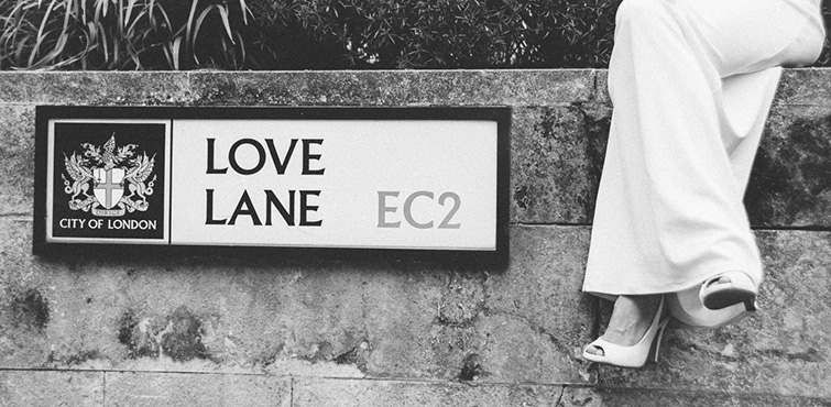 The Love Lane