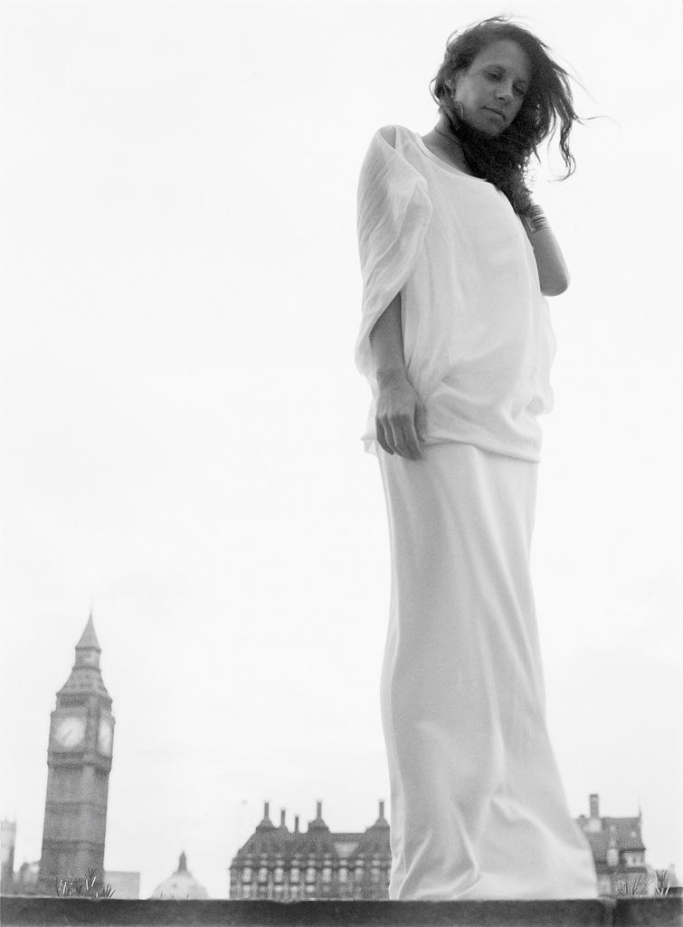 biggen then london