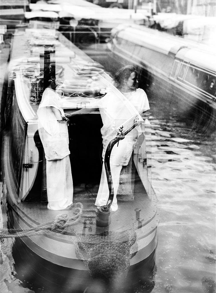 The camden boat love